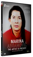 Photo : Marina Abramovic : the Artist Is Present