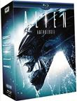 Alien Anthologie (Blu-Ray)