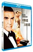 Jamais plus jamais - Edition limit&#233;e (Blu-Ray)
