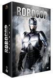 RoboCop - La trilogie - Pack (DVD)