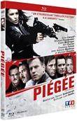 Pi&#233;g&#233;e (DVD)