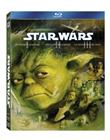 Star Wars - La Pr&#233;logie (Blu-Ray)