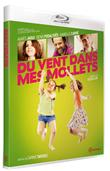 Du vent dans mes mollets (Blu-Ray)
