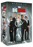 The Big Bang Theory - Saisons 1-4 (DVD)