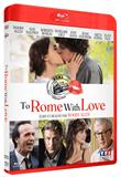 To Rome with love - Blu-Ray (Blu-Ray)