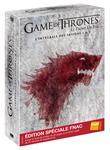 Game of Thrones : Le Trône de Fer - Coffret intégral des Saisons 1 et 2 - Edition Spéciale Fnac (DVD)