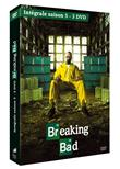 Breaking Bad - Saison 5 - 1ère partie (DVD)