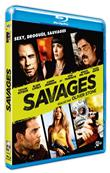 Savages (Blu-Ray)