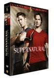 Supernatural - Saison 6 (DVD)