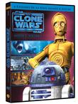 Star Wars - The Clone Wars - Saison 4 - Volume 1 (DVD)