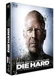 Die Hard : L&#39;int&#233;grale des 4 films - Pack (Blu-Ray)