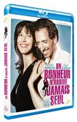 Un Bonheur n&#39;arrive jamais seul (Blu-Ray)