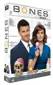 Bones - Saison 7 (DVD)