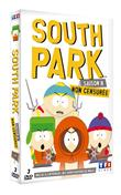 South Park - Saison 8 - Non censur&#233; (DVD)