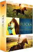 La Collection Flicka - L'intégrale des 3 films - Pack (DVD)