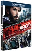 Photo : Argo - Combo Blu-Ray + DVD