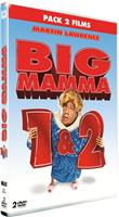 Big Mamma + Big Mamma 2 - Pack 2 films (DVD)