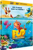 Pop et le nouveau monde (Blu-ray 3D) - Combo Blu-ray 3D + DVD + Copie digitale (Blu-Ray)