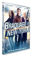Braquage à New York (DVD)