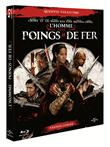 L'Homme aux poings de fer - Version Longue (Blu-Ray)