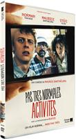 Pas tr&#232;s normales activit&#233;s (DVD)