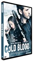 Cold Blood (DVD)