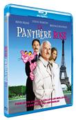 La Panth&#232;re Rose (Blu-Ray)