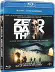 Zero Dark Thirty - Blu-ray + Copie digitale (Blu-Ray)