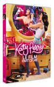 Katy Perry, le film : Part of Me (DVD)