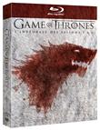 Game of Thrones - L&#39;int&#233;grale des saisons 1 &amp; 2 (Blu-Ray)
