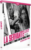 La Servante - Édition Collector (Blu-Ray)