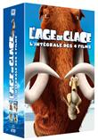 L&#39;&#194;ge de Glace - L&#39;Int&#233;grale - Coffret de 4 Films (DVD)