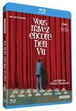Vous n&#39;avez encore rien vu (Blu-Ray)
