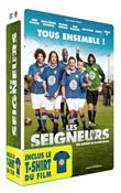 Les Seigneurs - Coffret DVD + T-shirt (DVD)