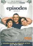 Episodes - Saison 2 (DVD)