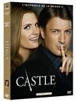 Castle - Saison 4 (DVD)
