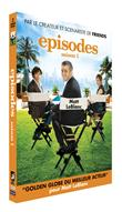 Episodes - Saison 1 (DVD)