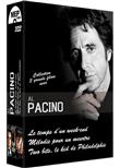 Al Pacino - Coffret 3 films : Le temps d&#39;un week-end + Sea of Love - M&#233;lodie pour un meurtre + ... (DVD)