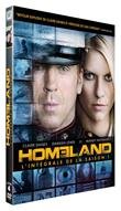 Homeland - L&#39;int&#233;grale de la Saison 1 (DVD)
