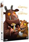 Photo : Le Gruffalo + Le petit Gruffalo