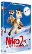 Niko, le Petit Renne 2 (DVD)