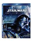 Star Wars - La Trilogie (Blu-Ray)