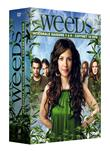 Weeds - L&#39;int&#233;grale des saisons 1 &#224; 4 - Pack (DVD)