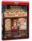 Le Magasin des suicides (Blu-ray 3D) (Blu-Ray)