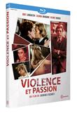 Violence et passion (Blu-Ray)