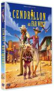 Cendrillon au Far West (DVD)