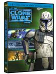 Star Wars - The Clone Wars - Saison 4 - Volume 3 (DVD)