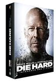 Die Hard : L&#39;int&#233;grale des 4 films - Pack (DVD)