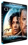 Cloud Atlas - Ultimate édition - Blu-ray + DVD + Copie digitale (Blu-Ray)