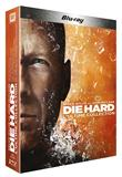 Die Hard : L&#39;ultime collection - L&#39;int&#233;grale des 5 films - Pack (Blu-Ray)